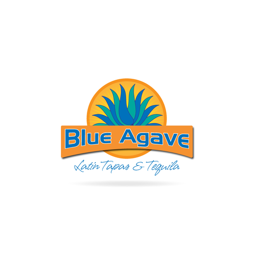 Help Blue Agave with a new logo