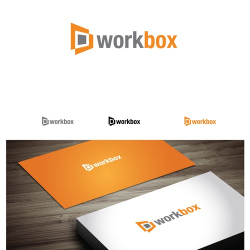 New logo wanted for workbox