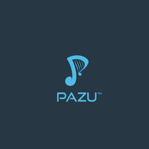 Logo for online music learning program
