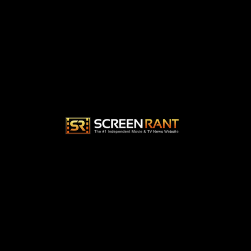 Screen Rant Logo
