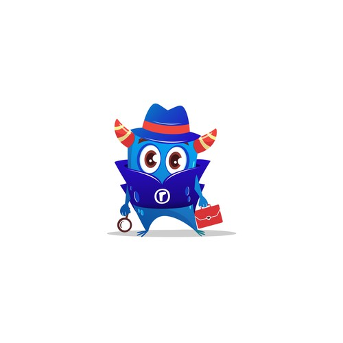 Secret Agent Character