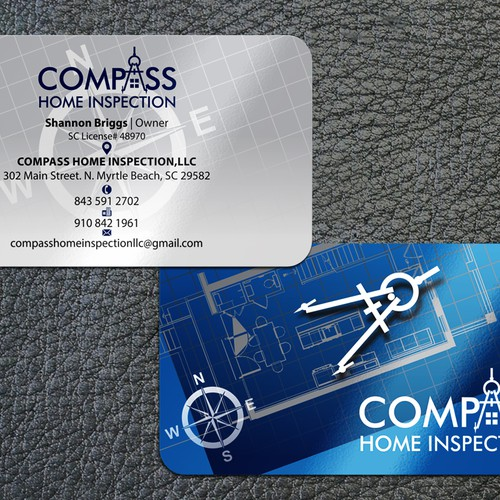 Compass Home Inspection