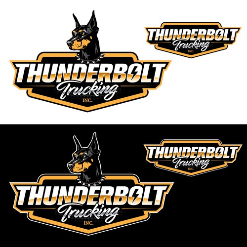 Thunderbolt Trucking Inc.