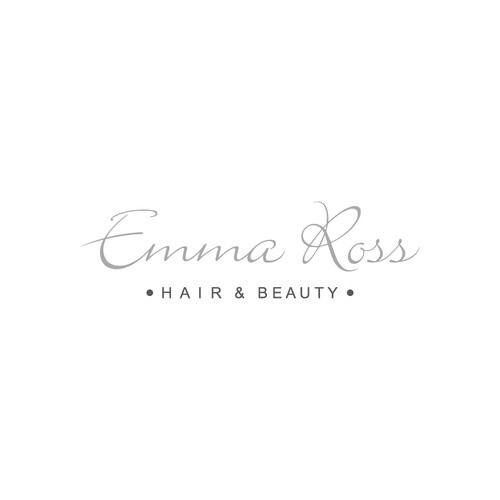 Logo concept for emma ross