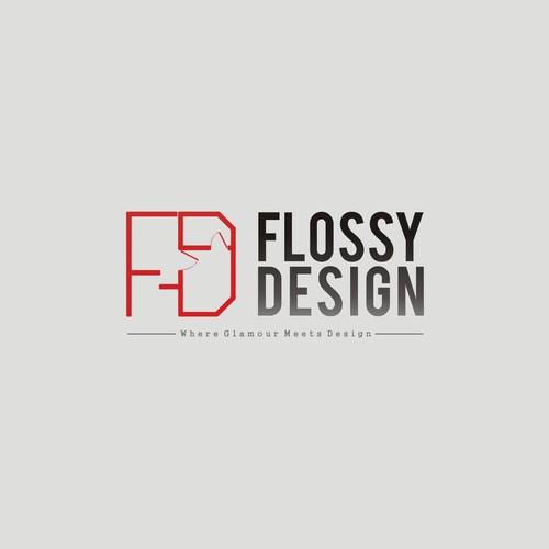 Design Logo For Flossy Design