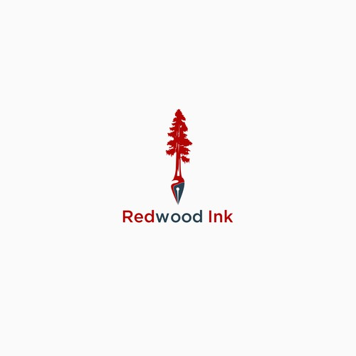 Redwood Ink...seeking impactful brand identity for biomedical editing start-up.