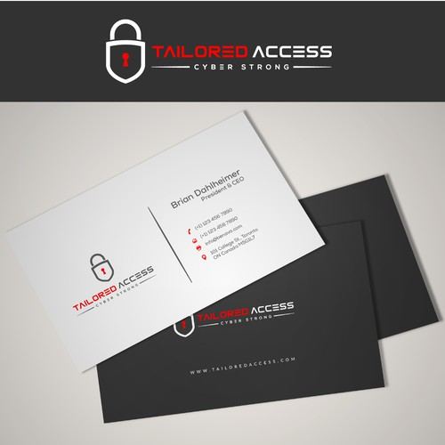 Tailord Access