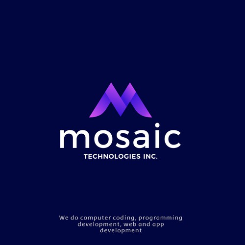 MOSAIC TECHNOLOGIES INC.