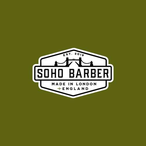 Soho Barber