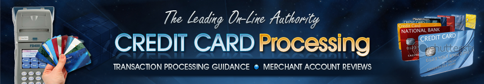 Create the next design for Credit Card Processing 101