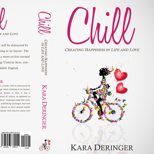 Chill - Creating happiness in live and love