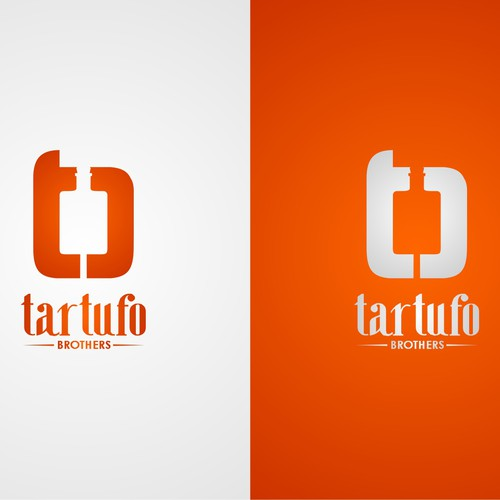Logo for Tarufo Brothers