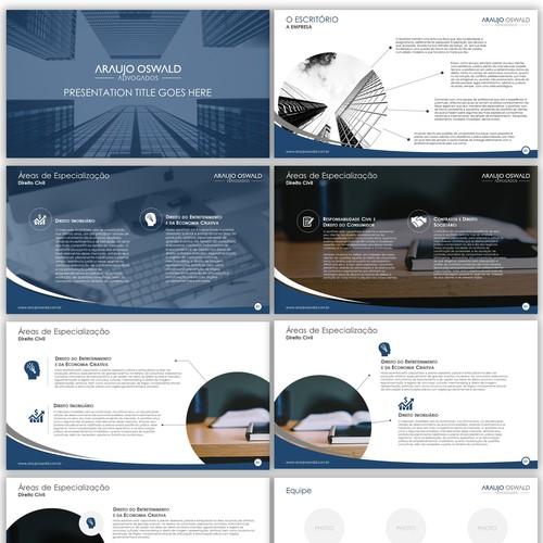 Araujo_Oswald Law firm Presentation