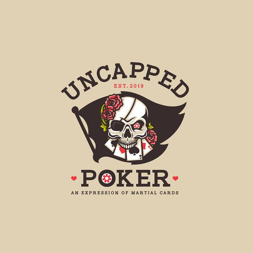 Uncapped Poker