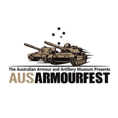 Tanking Festival Logo