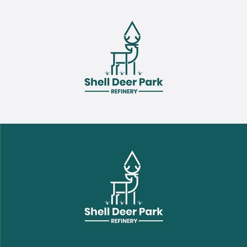sheel deer park refinery logo