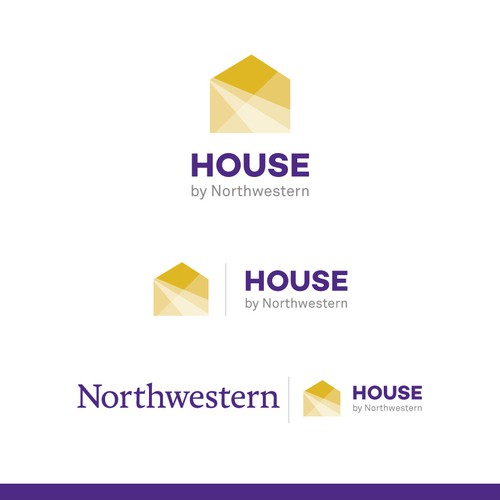 Logo for Solar House Building Project
