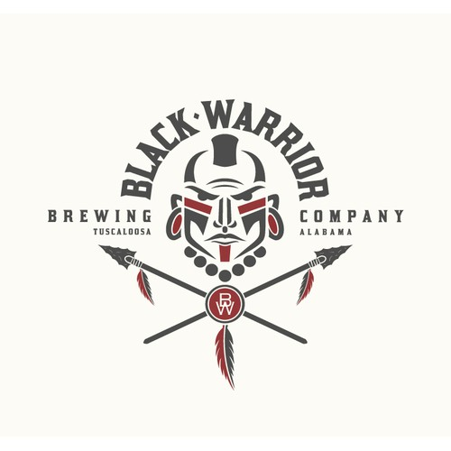 Black Warrior Brewing Company needs a new logo