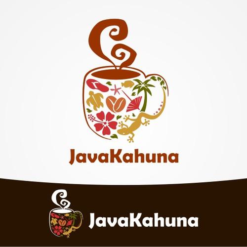 Hawaiian Coffee Anyone?