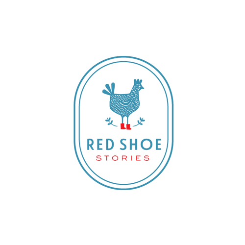 Creative Logo for Children's Book Company