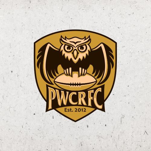 Rugby Owl Logo