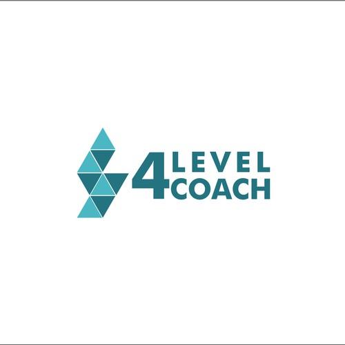 Concept logo simple