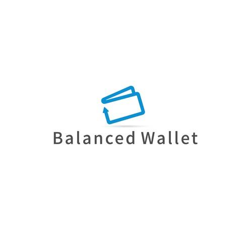 playful and modern wallet design