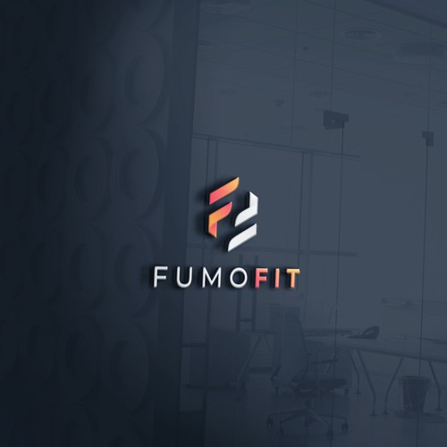 Logo for FumoFit