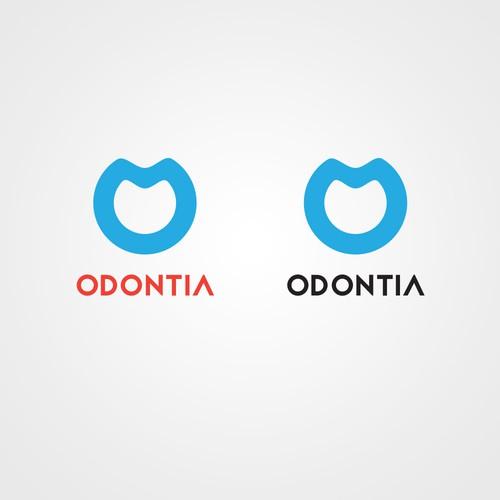 Odontia logo