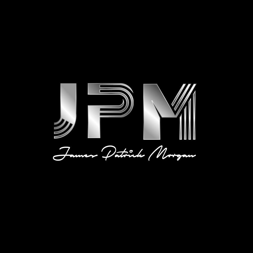 James Patrick Morgan Official Logo Design