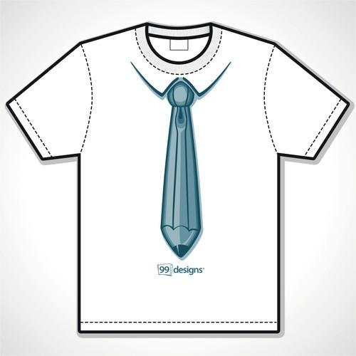 99designs' Community T-shirt
