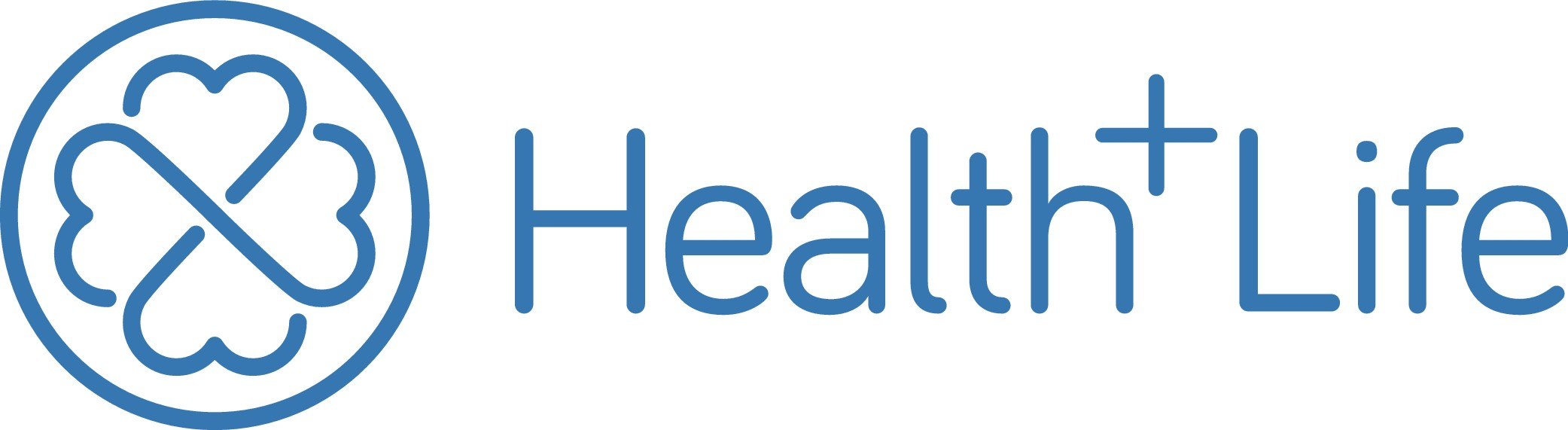 Health+Life healthcare is looking for a new logo (flat design)