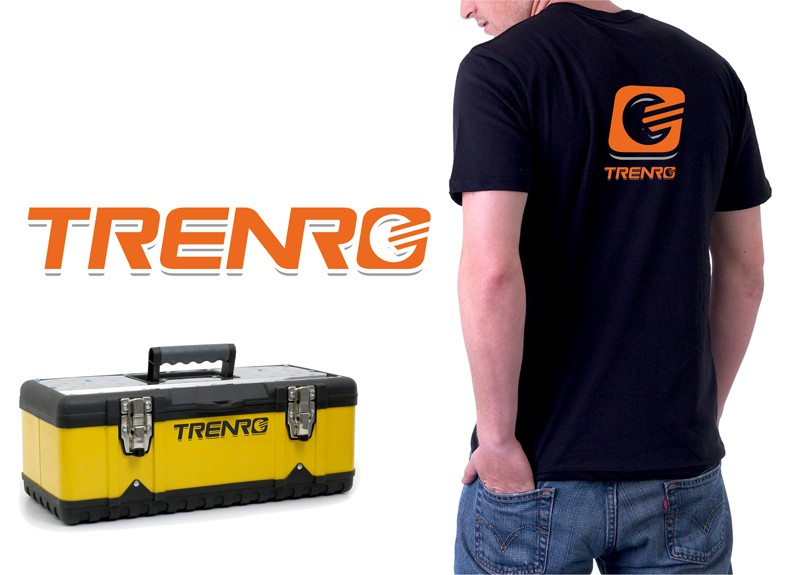 New logo wanted for Trenro
