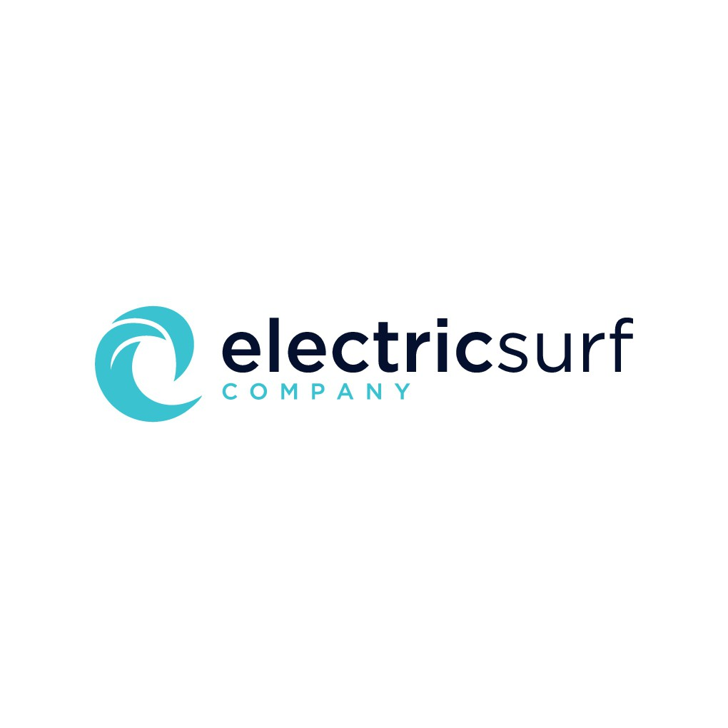 Logo and Branding for New Premium E-Foil and Electric Jetboard Brand