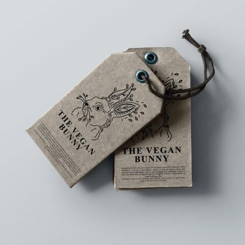 The Vegan Bunny