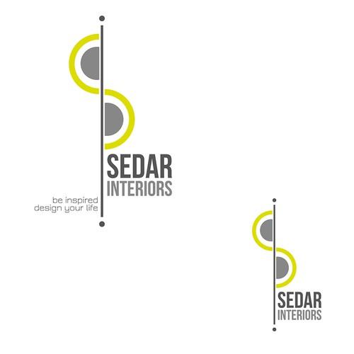 Logo para empresa de Diseño Interior