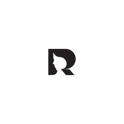 Logo Mark for women's fashion brand