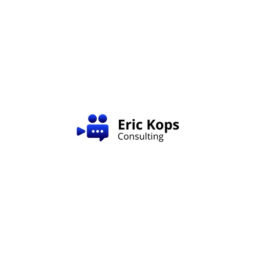 Eric Kops logo