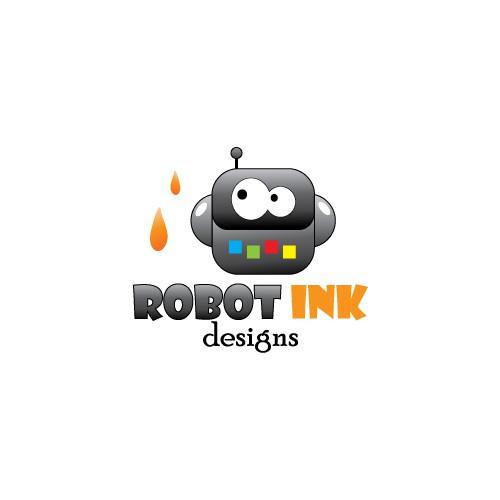 Robot Ink