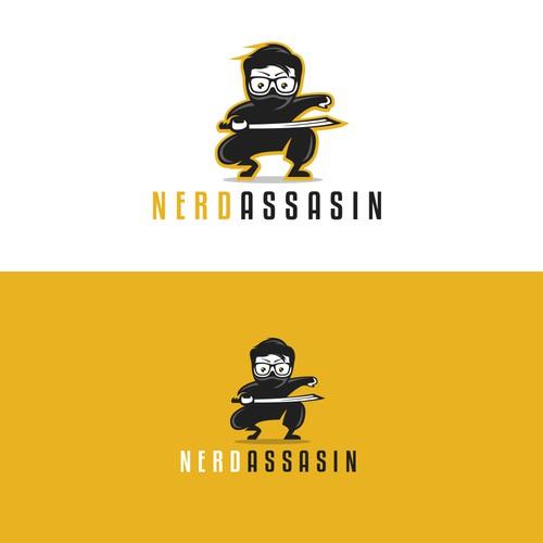 Nerd Assasin