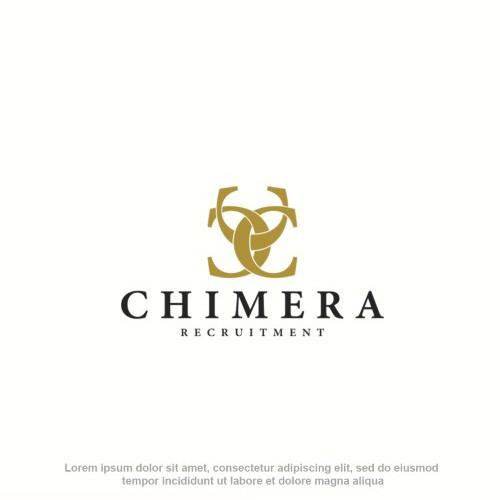 Three C logo design