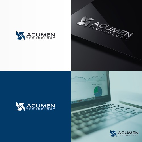 Acumen technology logo