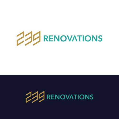 Logo for constructions