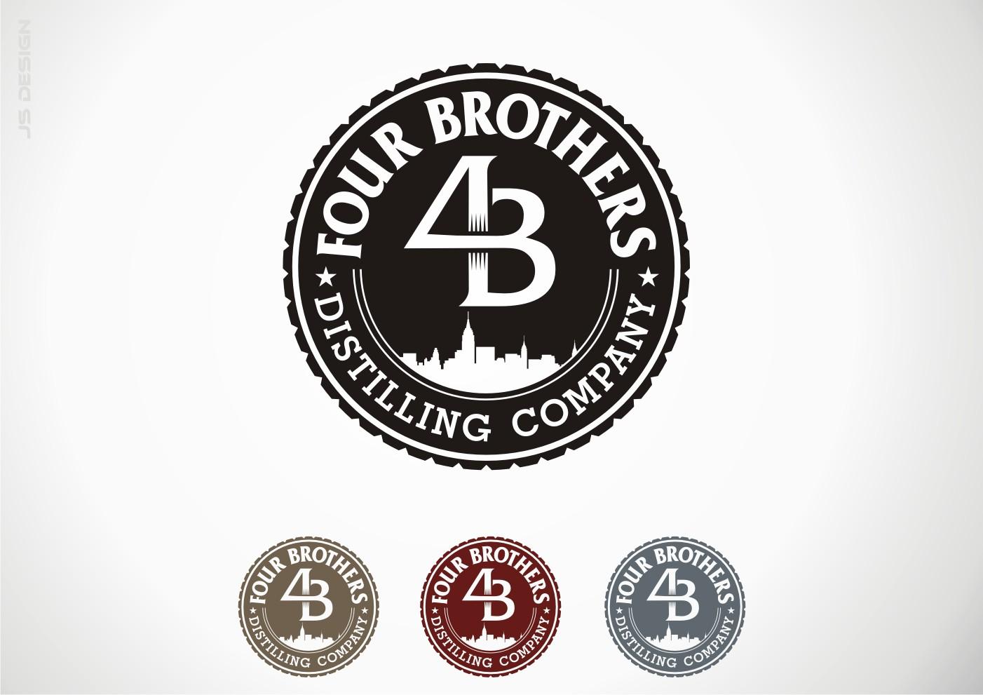 Startup Distillery needs an artisanal & premium Logo
