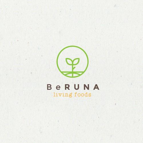 BeRuna logo