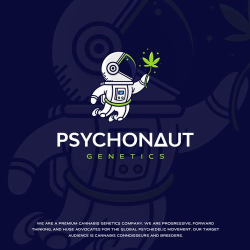 Psychonaut Genetics