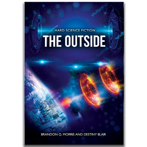 Science Fiction Novel