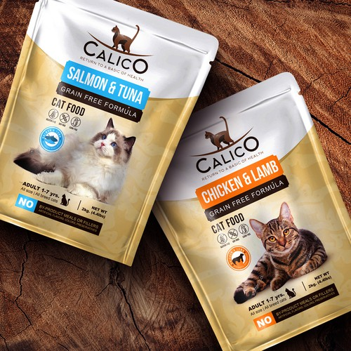CALICO Packaging