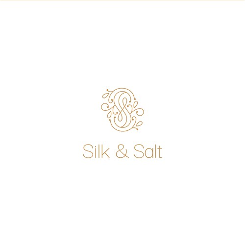 Silk & Salt Logo