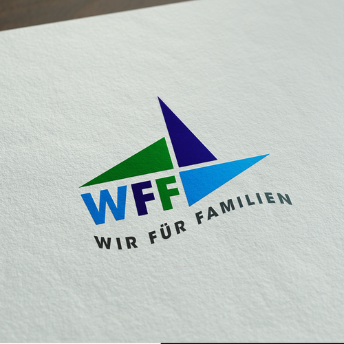 logo for wff